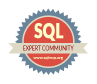 sqlexperts badge