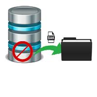 sql server backup corrupted