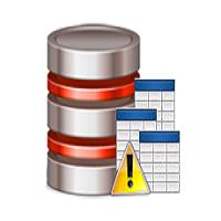 How to Rebuild Master Database