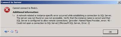 network-instance-error